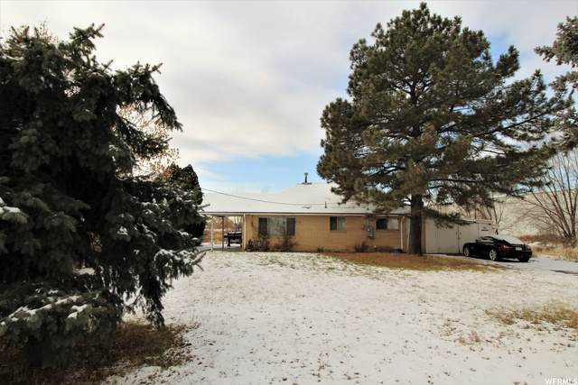 591 N Wall Avenue E, Harrisville, UT 84404 (#1736351) :: REALTY ONE GROUP ARETE