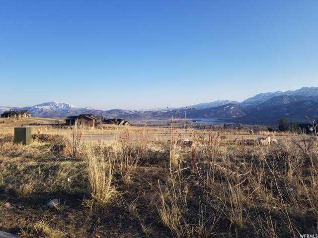 3685 N Middle Rd #76, Eden, UT 84310 (#1736362) :: Doxey Real Estate Group