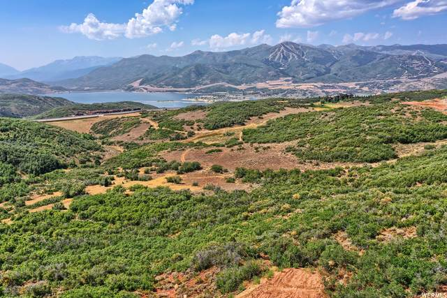 2173 E Perches Dr #99, Hideout, UT 84036 (#1736370) :: Doxey Real Estate Group