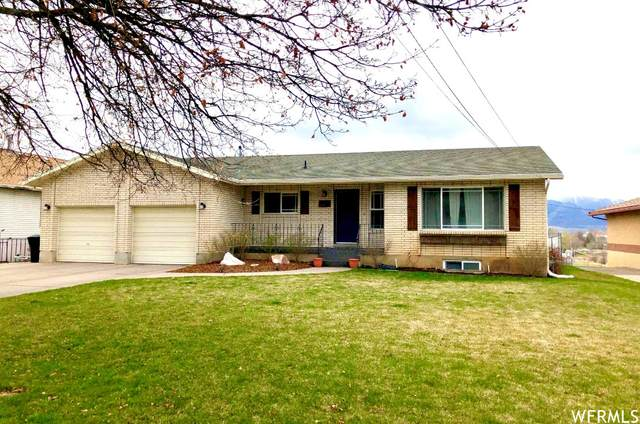 80 S 200 W, Hyrum, UT 84319 (#1736381) :: Doxey Real Estate Group