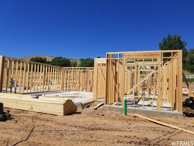 1024 N Vista Loop #9, Morgan, UT 84050 (#1736384) :: Bustos Real Estate | Keller Williams Utah Realtors