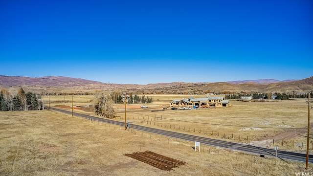 2 N Old Ranch Rd, Park City, UT 84098 (#1736386) :: Doxey Real Estate Group