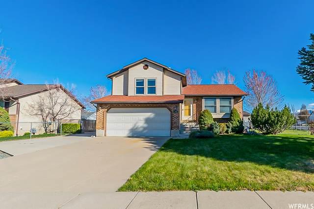 145 E 1000 S, Kaysville, UT 84037 (#1736388) :: Bustos Real Estate | Keller Williams Utah Realtors