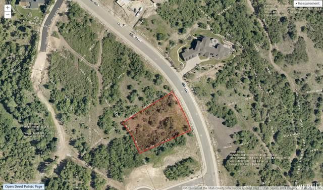 890 S Summit Creek Dr #46, Woodland Hills, UT 84653 (#1736394) :: Red Sign Team