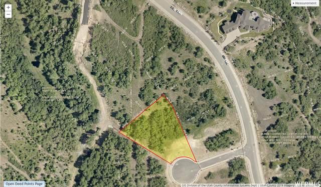 914 S Aspen Cir Dr #46, Woodland Hills, UT 84653 (#1736397) :: Red Sign Team