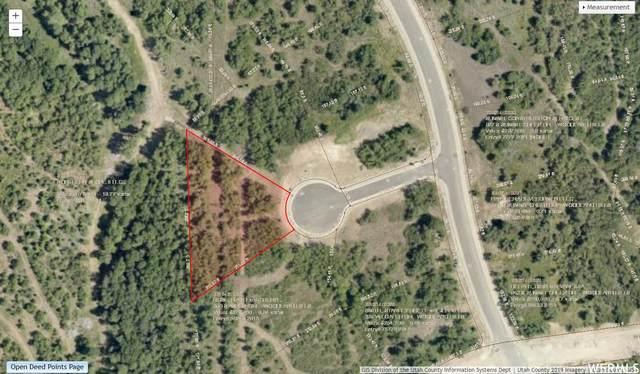 936 S Aspen Cir Dr #46, Woodland Hills, UT 84653 (#1736398) :: Red Sign Team