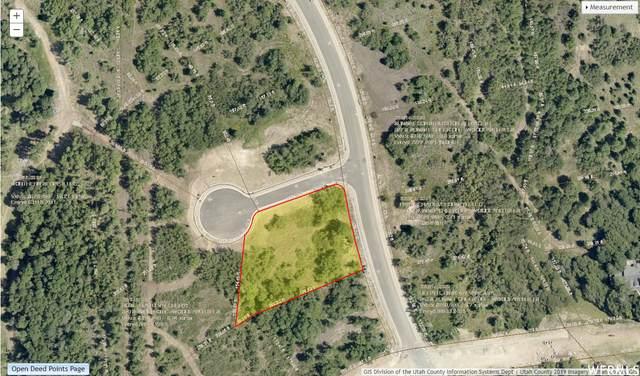 946 S Summit Creek Dr #46, Woodland Hills, UT 84653 (#1736399) :: Red Sign Team