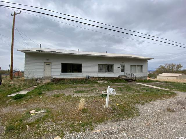 3820 S Highway 89 W, Brigham City, UT 84302 (#1736406) :: REALTY ONE GROUP ARETE