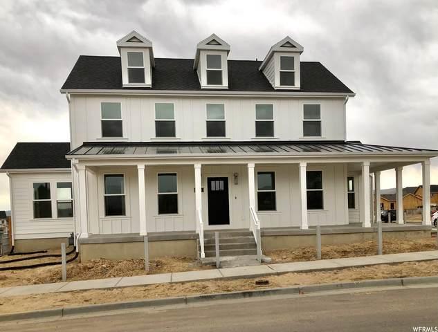 6223 W Arranmore Dr S 6-882, South Jordan, UT 84009 (#1736414) :: Bustos Real Estate | Keller Williams Utah Realtors
