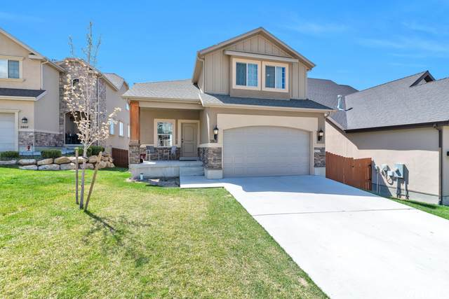 2817 W Bear Ridge Way N, Lehi, UT 84043 (#1736420) :: Zippro Team