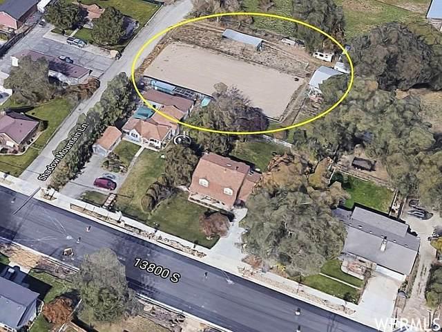 13777 S Shadow Mountain Ln, Draper, UT 84020 (#1736425) :: Big Key Real Estate