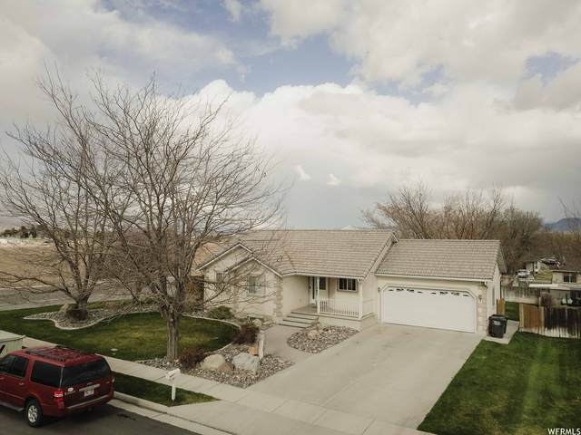 555 S 1000 W, Richfield, UT 84701 (#1736437) :: Black Diamond Realty