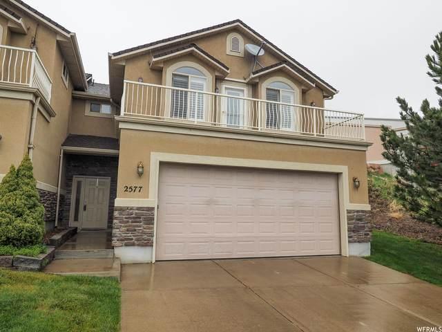 2577 E Hobbs View Cir, Layton, UT 84040 (#1736446) :: Utah Dream Properties