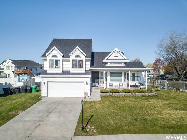308 S 1800 W, Provo, UT 84601 (#1736453) :: Doxey Real Estate Group