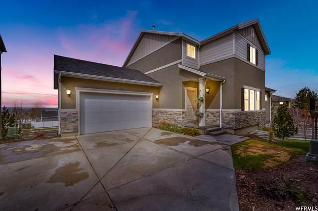5156 W Windom Rd, Herriman, UT 84096 (#1736462) :: Pearson & Associates Real Estate
