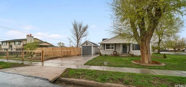 391 E 600 N, Spanish Fork, UT 84660 (#1736466) :: C4 Real Estate Team