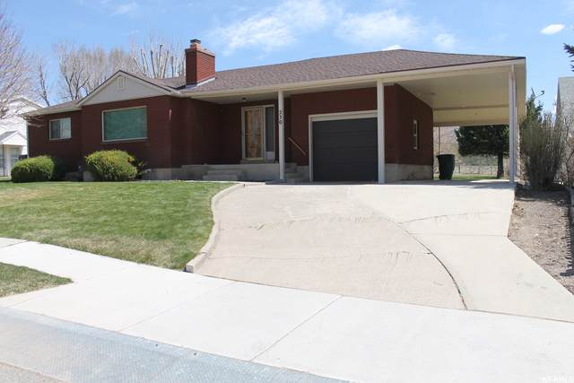 230 N State St, Fountain Green, UT 84632 (#1736499) :: Exit Realty Success