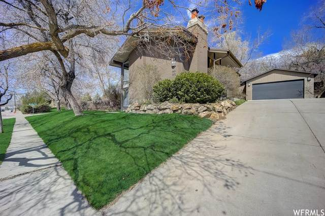 1825 S Foothill Dr, Salt Lake City, UT 84108 (MLS #1736510) :: Lawson Real Estate Team - Engel & Völkers