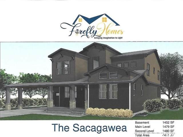 3501 S Meadowlark Ln, Saratoga Springs, UT 84045 (#1736524) :: Big Key Real Estate