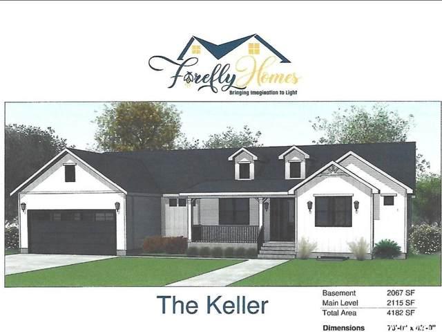 3511 S Meadowlark Ln, Saratoga Springs, UT 84045 (#1736529) :: Big Key Real Estate