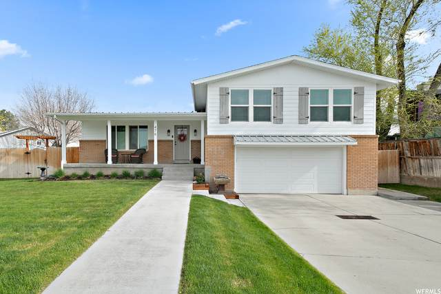 476 W 530 S, Orem, UT 84058 (MLS #1736534) :: Summit Sotheby's International Realty