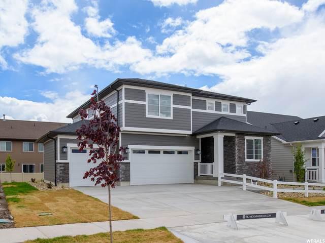 1978 N Elderberry Dr W #203, Saratoga Springs, UT 84045 (#1736557) :: Bustos Real Estate | Keller Williams Utah Realtors
