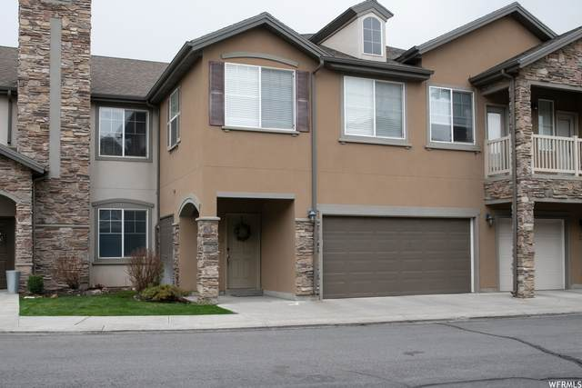 1373 W 110 N, Pleasant Grove, UT 84062 (#1736559) :: Big Key Real Estate