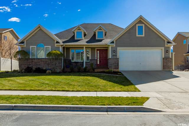 12062 N Cyprus Dr, Highland, UT 84003 (#1736563) :: Doxey Real Estate Group