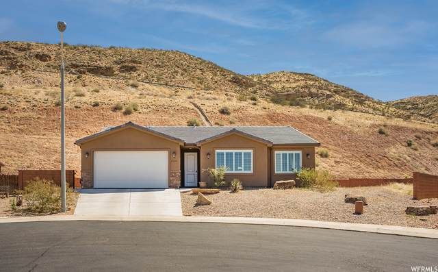 200 E 700 N, La Verkin, UT 84745 (MLS #1736571) :: Summit Sotheby's International Realty