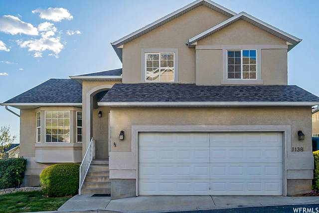 1138 S 1450 E, Provo, UT 84606 (#1736574) :: The Perry Group