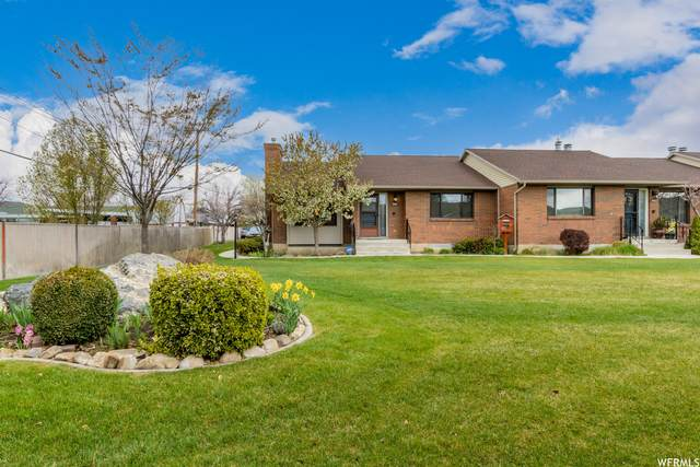 1769 Cobblestone Dr, Provo, UT 84604 (MLS #1736577) :: Summit Sotheby's International Realty
