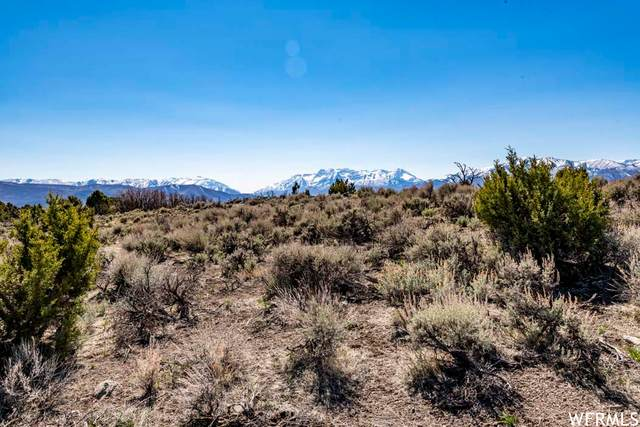 2784 E Boulder Top Loop #594, Heber City, UT 84032 (#1736593) :: REALTY ONE GROUP ARETE