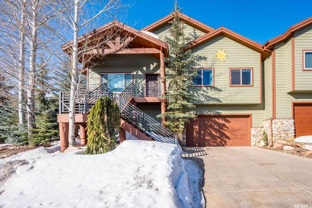 3953 View Pointe Dr, Park City, UT 84098 (#1736596) :: Villamentor