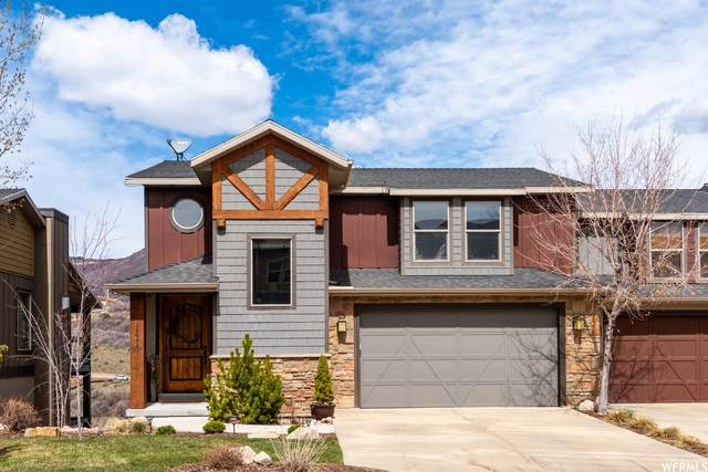 1478 Hailstone Dr, Heber City, UT 84032 (#1736599) :: The Perry Group