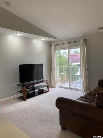 1355 N 1230 W, Orem, UT 84057 (#1736602) :: Big Key Real Estate