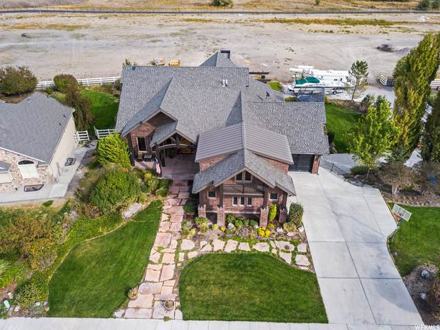 11877 S Reeves Ln W, Riverton, UT 84065 (MLS #1736604) :: Lawson Real Estate Team - Engel & Völkers