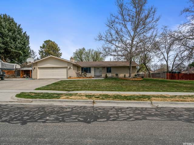 2428 W 6830 S, West Jordan, UT 84084 (MLS #1736625) :: Lawson Real Estate Team - Engel & Völkers