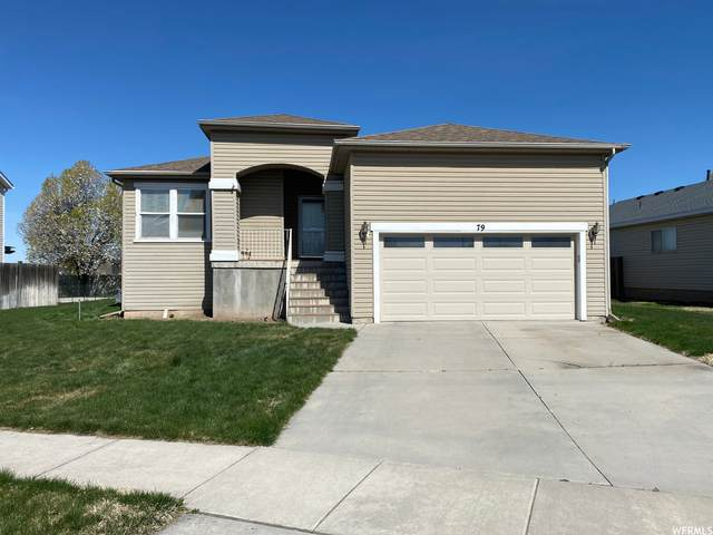 79 E 775 S, Layton, UT 84041 (MLS #1736626) :: Lawson Real Estate Team - Engel & Völkers