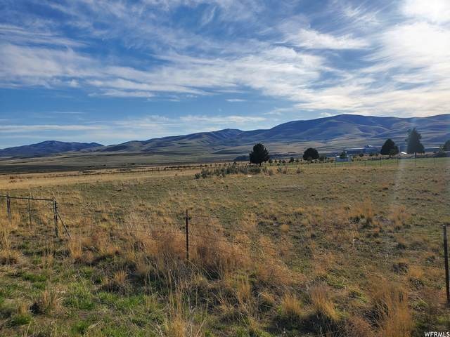 20800 N 6400 W, Plymouth, UT 84330 (#1736630) :: Black Diamond Realty
