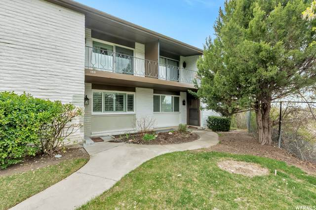160 E 4635 N, Provo, UT 84604 (MLS #1736632) :: Lawson Real Estate Team - Engel & Völkers