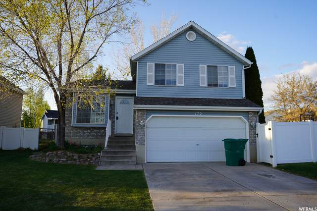 172 W 1525 N, Layton, UT 84041 (MLS #1736647) :: Summit Sotheby's International Realty