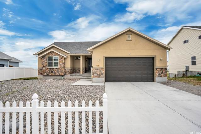314 W 2030 N, Tooele, UT 84074 (#1736666) :: Utah Dream Properties