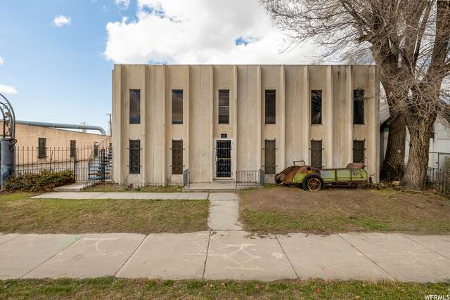 23 N 900 W, Salt Lake City, UT 84116 (#1736670) :: C4 Real Estate Team