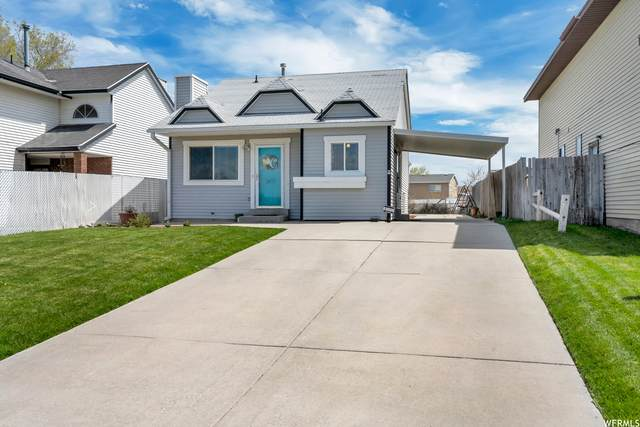 2677 S Bryant Dr W, Magna, UT 84044 (MLS #1736701) :: Lawson Real Estate Team - Engel & Völkers