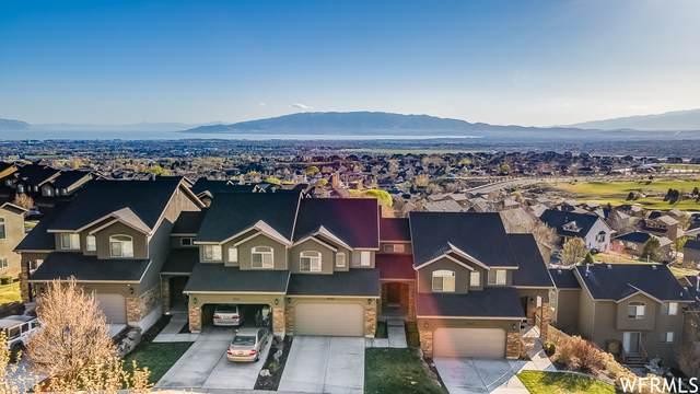 10523 N Sage Vista Ln, Cedar Hills, UT 84062 (#1736707) :: Bustos Real Estate | Keller Williams Utah Realtors