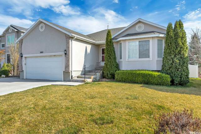 2451 W 1600 N, Lehi, UT 84043 (#1736723) :: The Fields Team