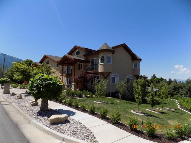 8504 S Kings Hill Dr, Salt Lake City, UT 84121 (#1736724) :: Black Diamond Realty