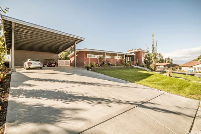 480 S Ridge Ln, Payson, UT 84651 (#1736751) :: The Lance Group