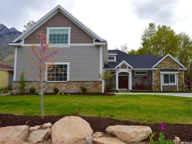 4921 S Cottonwood Ln, Holladay, UT 84117 (#1736754) :: Pearson & Associates Real Estate