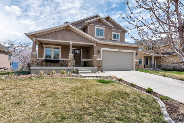 12048 N Cyprus Dr E, Highland, UT 84003 (#1736773) :: Doxey Real Estate Group